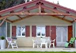 Location vacances Chanteuges - Chalet Le Clos des Sapins-2