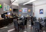Hôtel Spartanburg - Quality Inn South Duncan-2