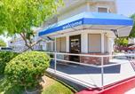 Hôtel Mesa - Motel 6 Mesa South-2