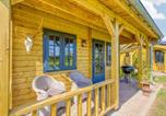 Location vacances Hilvarenbeek - Appel Lodge-1