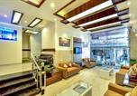 Hôtel Amritsar - Oyo 8673 Hotel Hollywood Heights-2