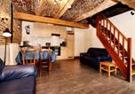 Location vacances Liège - Gorgeous Holiday Home in Richelle with Private Terrace-4