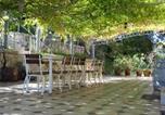 Location vacances Alba-la-Romaine - Grande maison familiale avec piscine en Ardèche-3