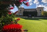 Hôtel Province du Medio Campidano - Borgo Antico Xix sec.-3