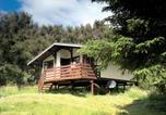 Villages vacances Killin - Ancarraig Lodges-4