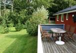 Location vacances Loddenhøj - Holiday home Kløften C- 2351-2