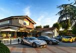 Hôtel Province de Modène - Best Western Plus Hotel Modena Resort-1