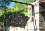 Hôtel Campagnac - Aux Berges du Coubisou-3