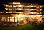 Hôtel Silz - Aktiv-Hotel Traube-4
