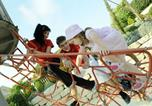 Villages vacances Larnaca - Aphrodite Hills Golf & Spa Resort Residences - Mythos-1