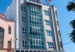 Hôtel Kuala Terengganu - Wisma Alexis Kt Roomstay-1