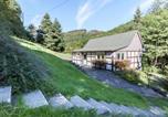 Location vacances Bad Berleburg - Modern Holiday home in Schmallenberg with Garden-1