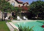 Location vacances Béziers - Parc des Expositions - Villa in Beziers V-2