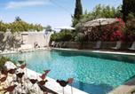 Location vacances Oppède - Apartment Chemin des Sablieres-1