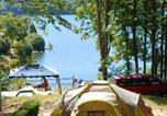Camping Nages - Camping Les Fées du Lac -4