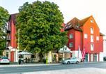 Hôtel Brachttal - Konferenzhotel Ysenburger Hof-2