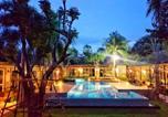 Villages vacances Cha-am - Nirundorn Resort-1