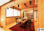 Location vacances Osaka - Konjaku-So Dotonbori Penthouse Stay-3