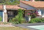 Location vacances Gignac - La Cigale-2