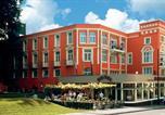 Hôtel Valkenburg - Grand Hotel Monopole-1