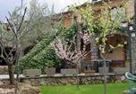 Location vacances Guixers - Casa Rural Cal Farragetes-2