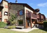 Location vacances Osséja - Casa con jardín y piscina.-2