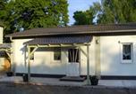 Location vacances Groß Kreutz - Ferienwohnungsvermietung Leitel-1