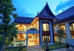 Location vacances Samoeng - Mae Rim Grace-1