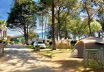 Camping avec Piscine couverte / chauffée Loire-Atlantique - Camping Sandaya Le Moulin de l'Eclis-3