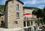 Location vacances Montjaux - Gite la Petite Boynarde-1