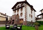 Location vacances Doneztebe - Casa Aldekotxeberria-1