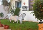 Location vacances Tunis - Calme Appartement-4