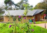 Camping Jersey - Durrell Wildlife Camp-4