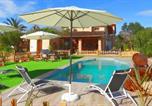 Location vacances Campos - Son Antem-3