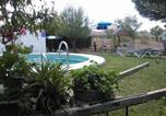 Location vacances Oria - Cortijo Los Soledad-2