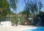 Location vacances Canohès - Casa Sestina - Appartement entier dans belle villa avec piscine-2