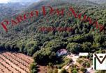 Location vacances Rodi Garganico - Agriturismo Parcodainonni-1