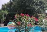 Location vacances Balatonlelle - Leander Apartman-1