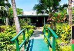 Hôtel Fidji - Grand West Villas-4