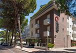 Hôtel Cervia - Hotel Atmosfere-2