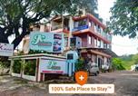 Hôtel Panchgani - Fabhotel Jk Mahabaleshwar-1