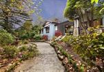 Location vacances Blackheath - Kubba Roonga Guesthouse - Luxury Spa Retreat-1