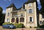 Hôtel Abbatiale Saint-Philibert de Tournus - Le Château-1