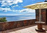 Location vacances Ribeira Brava - Vista Mar, a Home in Madeira-3