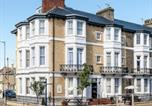 Location vacances Great Yarmouth - Seahorse Guest House-1