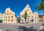 Hôtel Erding - Gasthof Gigl-2