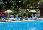 Village vacances Pologne - Villa Sedina-3