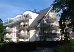 Location vacances Baabe - Ferienwohnung-Ruegenzauber-1