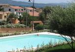 Location vacances  Province d'Olbia-Tempio - Residenza Sa Chessa-3