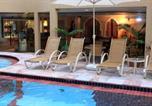 Hôtel Campo Grande - Bahamas Suíte Hotel-2